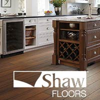 Featuring laminate flooring from Shaw. Visit our showroom where you're sure to find flooring you love at a price you can afford!